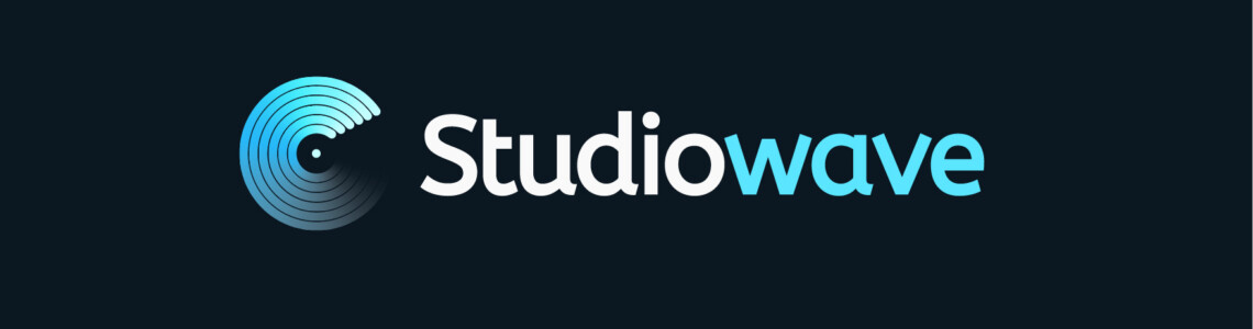 Studiowave Logo X